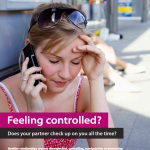 Feeling Controlled? Poster