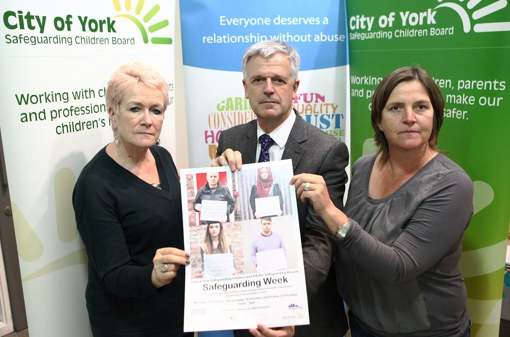 safeguarding-week-l-r-kyra-ayre-cllr-rawlings-sarah-hill