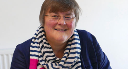 Jo-Ann Hughes